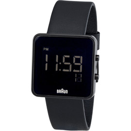BRAUN - BN0046-Black