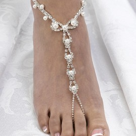 foot jewerly