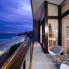 Australian Ocean Home Penthouse Apartment