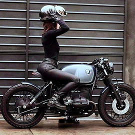 Garage 12 Motos - BMW R45