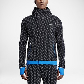 GYAKUSOU, NIKE, UNDERCOVER - Shield Runner Jacket