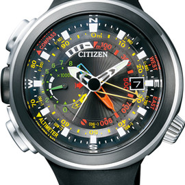 CITIZEN - PROMASTER BN4035-08E