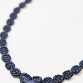 CRUCIANI - Heart Necklace