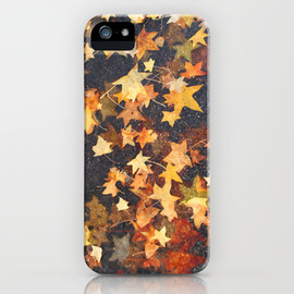 Society6 - Earth Stars iPhone Case
