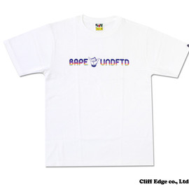 A BATHING APE x UNDEFEATED - コラボ Tシャツ #5