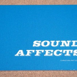 Christian Patterson - Sound Affects