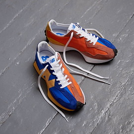 New Balance - MS327 LAA