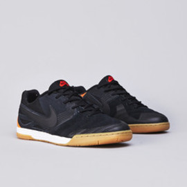 NIKE SB - Lunar Gato WC (Holland) - Black/Safety Orange