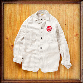 Coca-Cola, HUMAN MADE - COVERALL
