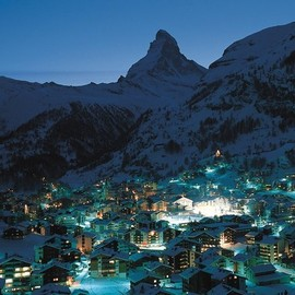 Switzerland - Zermatt
