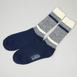 J.CREW - Camp Socks
