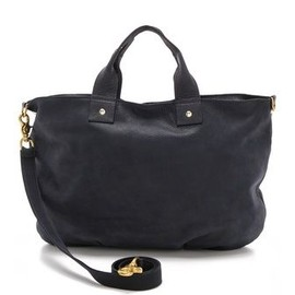 CLARE VIVIER - Messenger Bag/simply