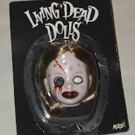living dead dolls - Living Dead Dolls Posey pencil sharpener