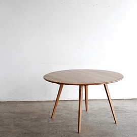 ERCOL - ERCOL drop leaf table[LY]