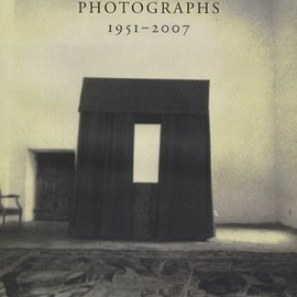 Cy Twombly - Cy Twombly: Photographs 1951-2007
