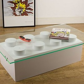Gary Moore Furniture - Ogle Coffee Table