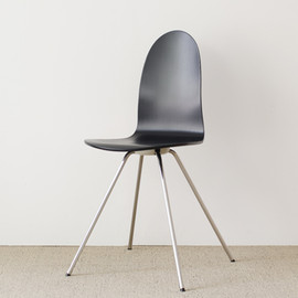 Fritz Hansen - Tongue Chair by Arne Jacobsen