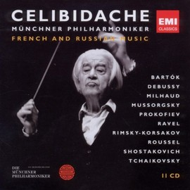 French and Russian Music