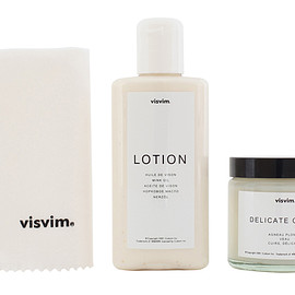visvim - visvim Shoe Care Kit
