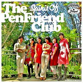 The Pen Friend Club - Spirit Of The Pen Friend Club