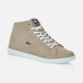 LACOSTE - POLIDOR MID MIL