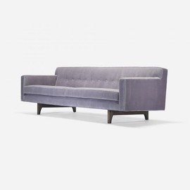 Edward Wormley - sofa