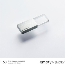 Logical art - USB memory