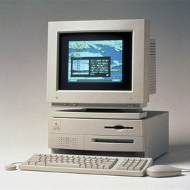 Apple - Macintosh Quadra650