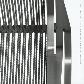 Michael Sheridan, Takaaki Matsumoto, Amy Wilkins, Keld Helmer-Petersen - The Furniture of Poul Kjaeholm: Catalogue Raisonne