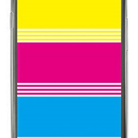 SECOND SKIN - CMY (クリア) / for GALAXY S III α SC-03E/docomo