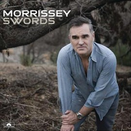 Morrissey - Swords (Bonus CD)