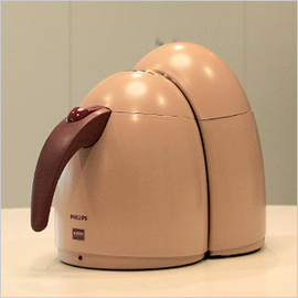 Philips - Alessi Line - Coffee machine