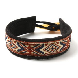 Hobo - Nubuck Leather Bracelet