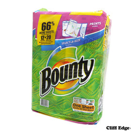 COSTCO - BOUNTY