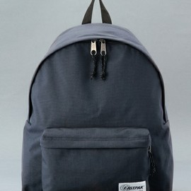 EASTPAK, UNITED ARROWS - UA SP LARGE PAK (Navy)