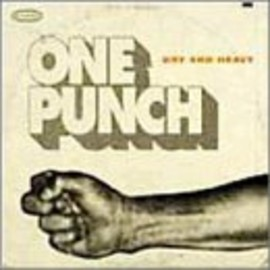 DRY&HEAVY - ONE PUNCH