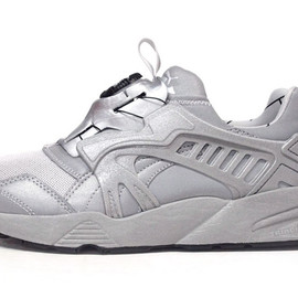 "Puma - DISC BLAZE REFLECTIVE ""REFLECTIVE PACK"" ""KA LIMITED EDITION"""