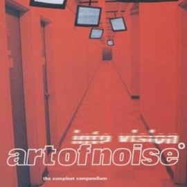 THE ART OF NOISE - Into Vision