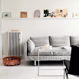 my scandinavian home: The cool home of a Danish architect - my scandinavian home: The cool home of a Danish architect
