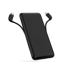 HYPER - HyperJuice USB-C + Lightning Battery (10000mAh)