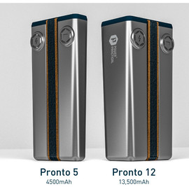 The Pronto - Quick Charge Battery