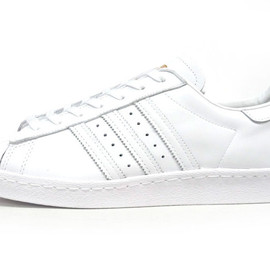 adidas - SS 80s EF 「adidas Originals for EDIFICE」