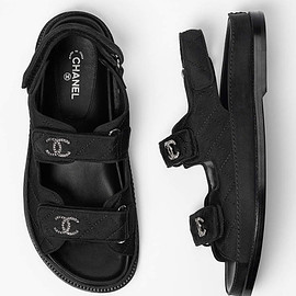 CHANEL - Sandals
