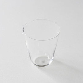 graf - thin glass tumbler