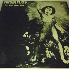 the fugs - VIRGIN FUGS