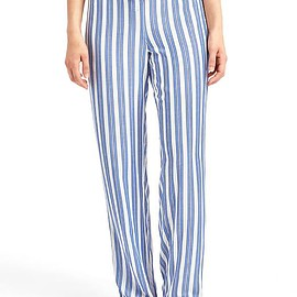 GAP - Piping sleep pants