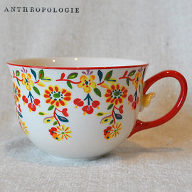 Anthropologie - ティーマグ