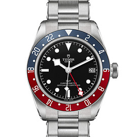 TUDOR - TUDOR BLACK BAY GMT REFERENCE: M79830RB-0001