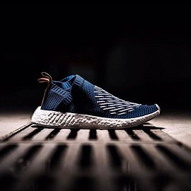adidas - NMD City Sock 2 Navy Blue