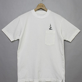 Mountain Research - Mountain Research  Pocket Tee